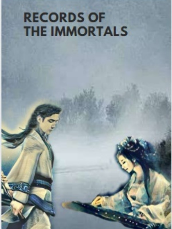 Records Of The Immortals