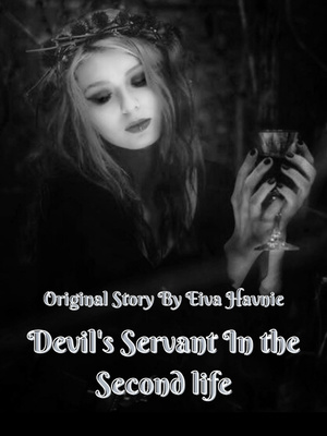 Devil's Servant In The Second Life (21+)