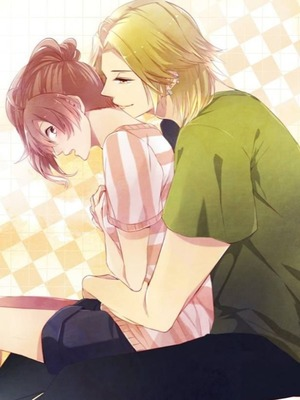 Brothers Conflict Fanfic (You're the Only One)