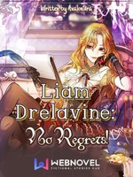 Liam Drelavine : No Regrets!