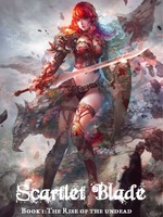 『Scarlet Blade: The Rise of the Undead』