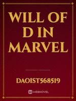 Will Of D in Marvel