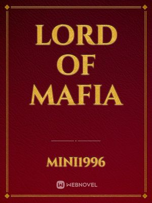 Lord of Mafia