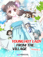 Young Hot Lady From The Village (Season 2)