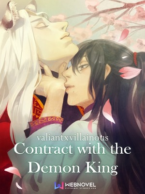 Contract with the Demon King (BL)