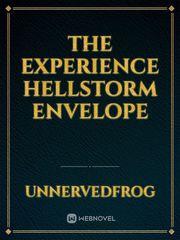 The Experience Hellstorm Envelope