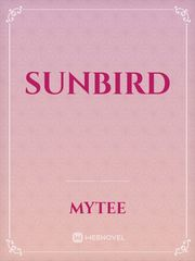 My beloved Sunbird
