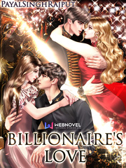 BILLIONAIRE'S LOVE