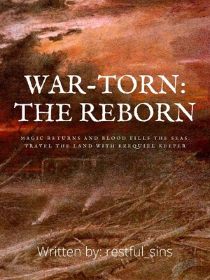 War-torn: The reborn