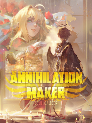 Annihilation Maker DXD