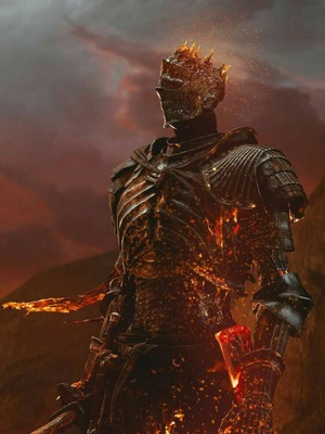 Traveling To The World Of Anime With The Dark Souls System