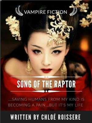 Song Of The Raptor