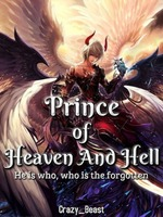 Prince of Heaven and Hell