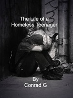 The Life of a Homeless Teenager