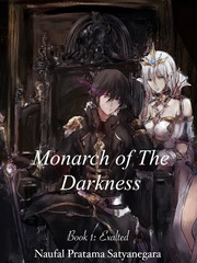 Monarch of The Darkness
