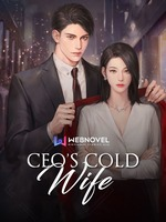 CEO'S Cold Wife