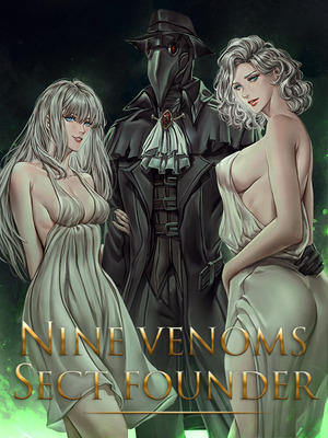 Nine Venoms Sect Founder