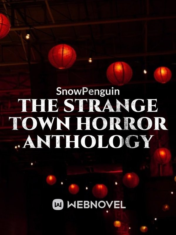 The Strange Town Horror Anthology
