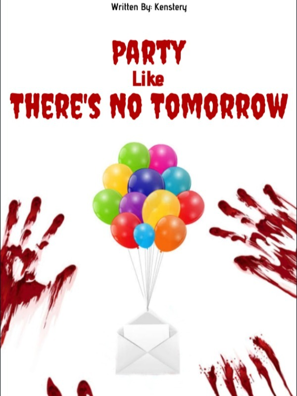 Party Like There's No Tomorrow [Tagalog]