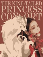 The Nine-Tailed Princess Consort
