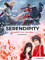 Serendipity - A wink from the fate