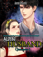ALIEN HUSBAND (Juxtapose)