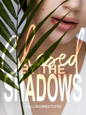Chased by the Shadows (Venue Series #1)
