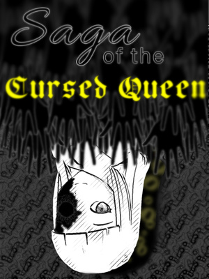 Saga of the Cursed Queen