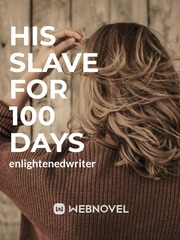 His Slave for 100 Days