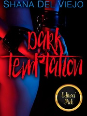 A DARK TEMPTATION (novella/Filipino)