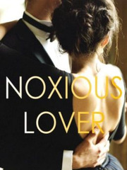 NOXIOUS LOVER (novella/Filipino)