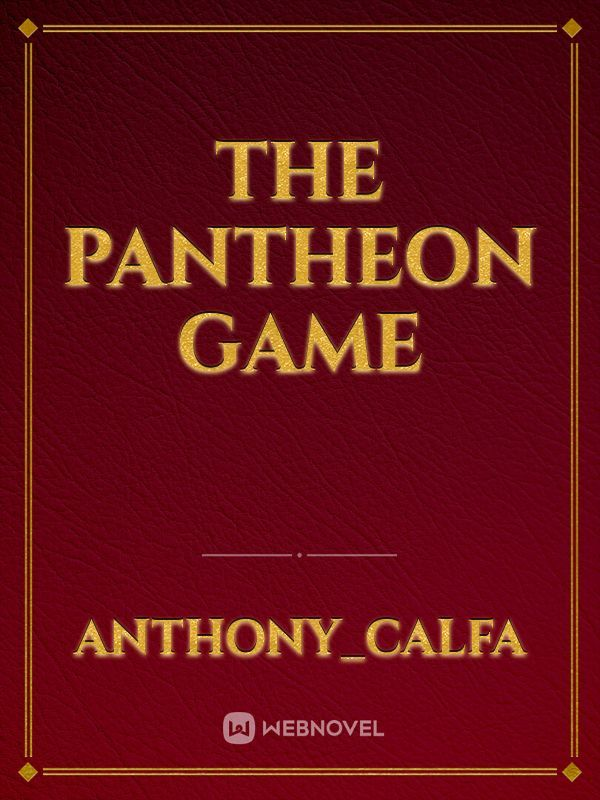The Pantheon Game