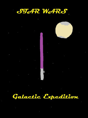 Star Wars VRMMO: Galactic Expedition