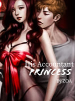 His Accountant Princess