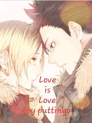 Love is Love (bl)