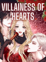 Villainess of Hearts