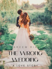 The Wrong Wedding