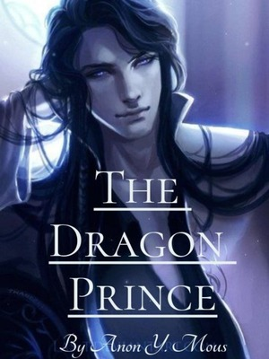 The Dragon Prince Who Stole My Heart