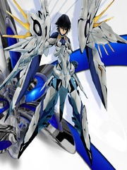 Infinite Stratos: The Dragon Orimura