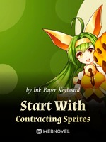 Start With Contracting Sprites