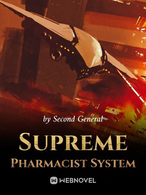 Supreme Pharmacist System