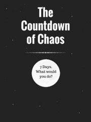 Countdown of Chaos