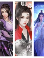 Enchantia: eternal love dynasties (fate of Chengru)