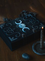 The Book of Shadows | The Order of Hecate Chronicles