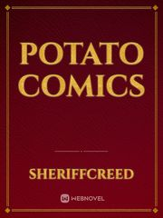 potato comics