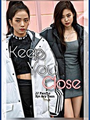 Keep You Close | Jensoo