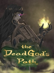 The Dead God's Path