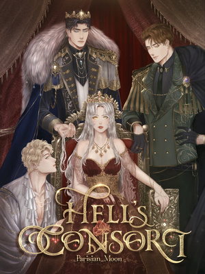 Hell's Consort