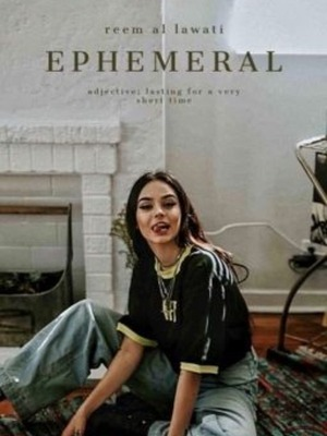 EPHEMERAL (ELARA BLACK SERIES #2)