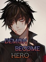Demon Become Hero